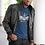 Thumbnail: The Flying Prince - Unisex Triblend V-Neck T-Shirt