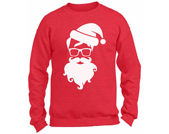 Coolest Santa Too