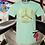 Thumbnail: The Flying Princess Gold Propeller Tee