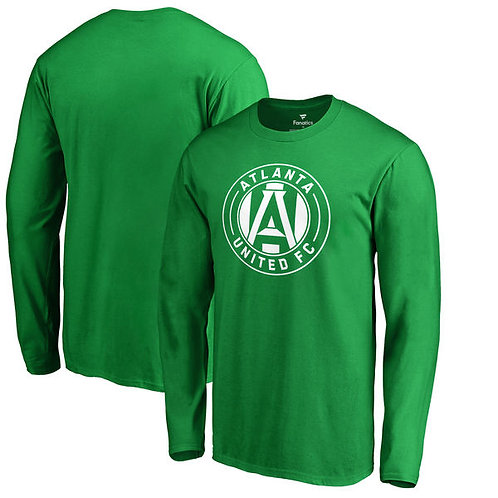 Atl United~ St.Patrick's Day Gear