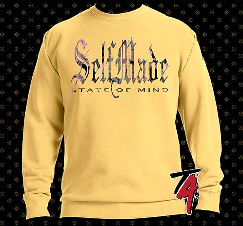 "SelfMade ""State of Mind"" Crewneck"