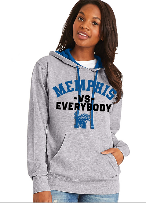 Memphis Vs. Everybody (Unisex)