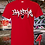Thumbnail: JM -iHustle Bleeding Heart Tee