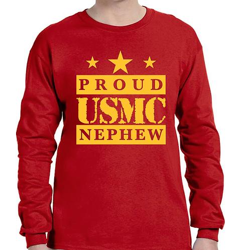 Proud USMC