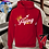 Thumbnail: The Flying Princess Youth Hoodie