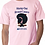 Thumbnail: USPS-Stamp Out Breast CancerTee 2018