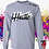 Thumbnail: iHustle - Paint The Streets Tee