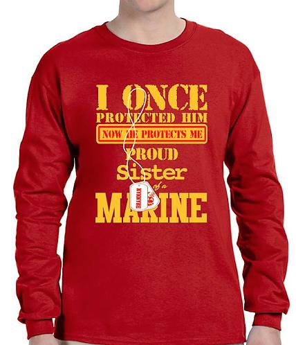 Proud Marine *****