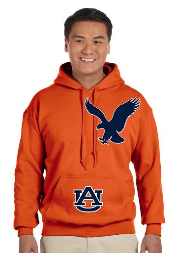Auburn War Eagles