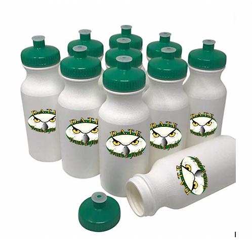 D.A.T.E. 20oz Squeeze Water Bottle