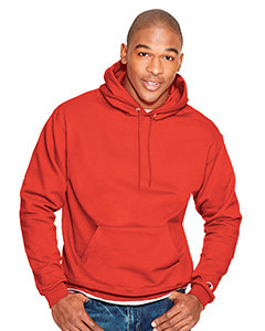 Champion Adult 9 oz. Double Dry Eco® Pullover Hood