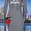 Thumbnail: Black Excellence Scarlett Hoodie Dress