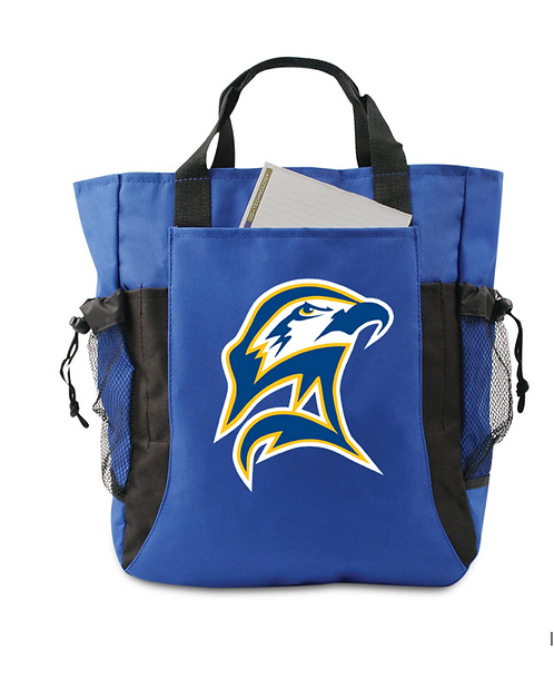 St. Mary's BackPack Tote