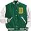 Thumbnail: D.A.T.E Charter School Varsity Jacket