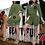 Thumbnail: Heart Of A Hustla BodyCon TrackSuit