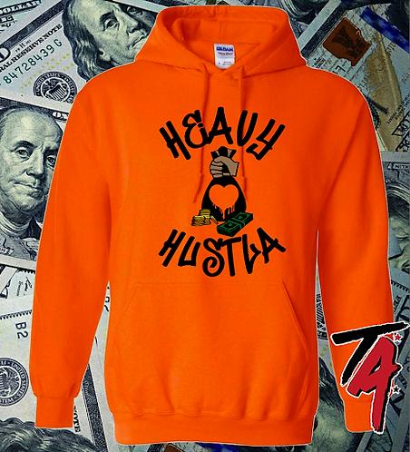 Heavy Hustla Hoodie
