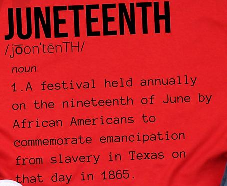 Juneteenth Defined