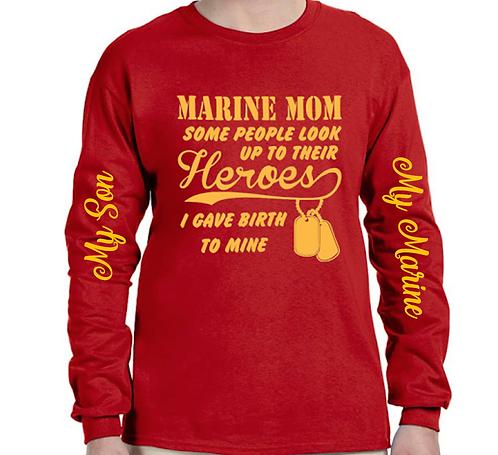 My *** My Marine