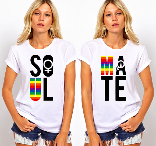 SOUL MATE (LGBT) Set