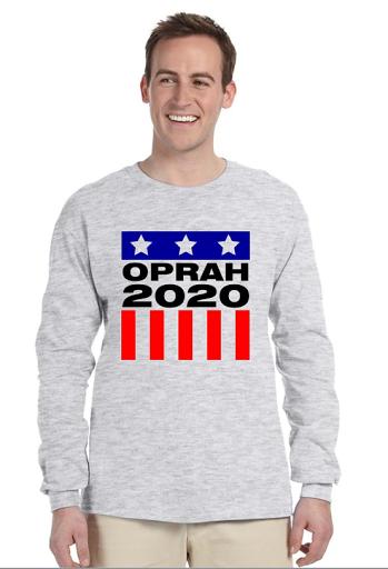 Oprah 2020 Shirt