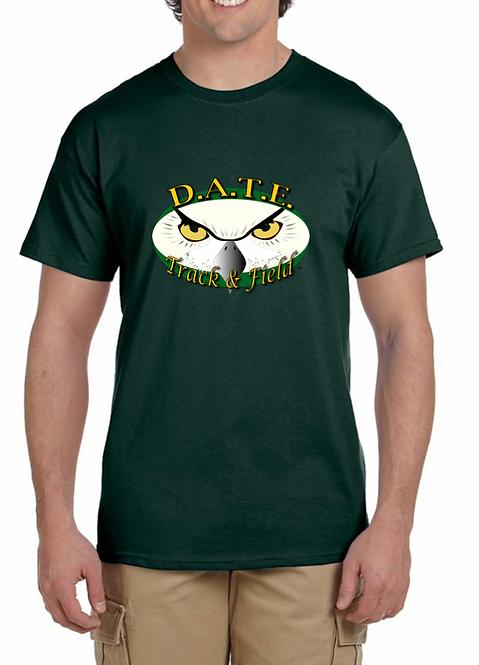 D.A.T.E Track & Field Tee
