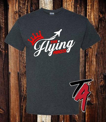 The Flying Princess Urban T-Shirt