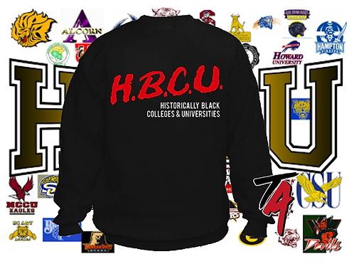 HBCU Crewneck