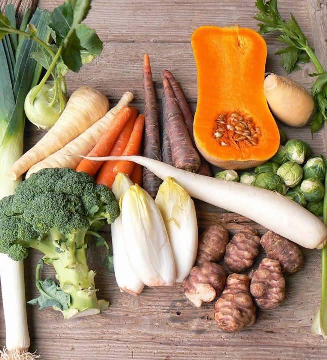 Les 9 règles d'or pour une bonne digestion et assimilation