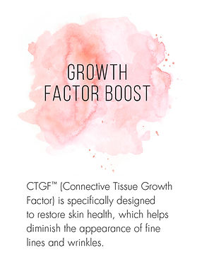 Growth Factor Booster