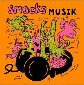 Smacks Musik