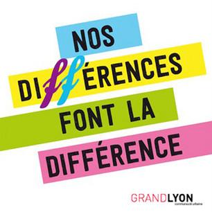 Proposition de campagne sur l'Égalité au travail - Métropole de Lyon