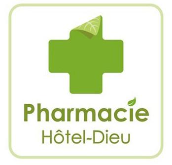 Pharmacie Hôtel-Dieu