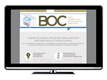 BOC : Logistique dans le secteur sanitaire