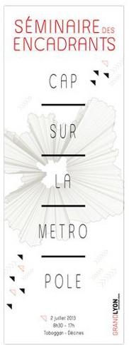 Séminaire Métropole de Lyon