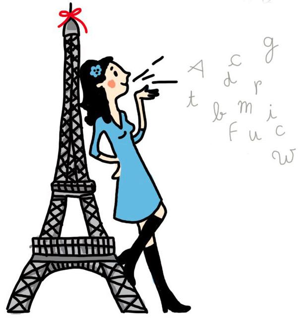 Céline Odo - Traductrice Anglais vers le Français