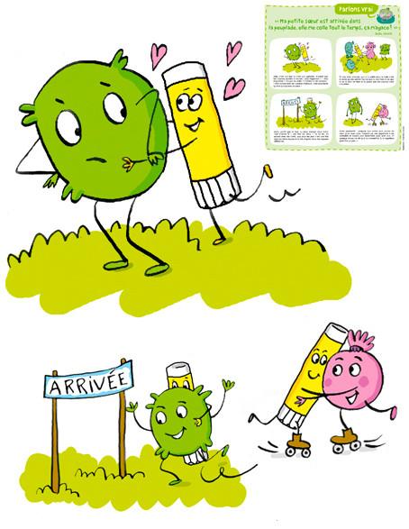 illustration-relation-frere-soeur-coller
