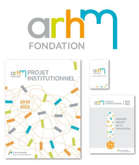 Fondation ARHM (Soin en Santé mental - Hopital Saint-Jean de Dieu)