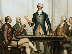 Paul A. London: Founders' insights predicted progressives' hard-line tact