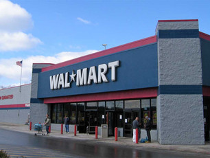 Why Is Wal-Mart Silent?