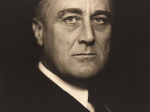 Thinking About Franklin Roosevelt