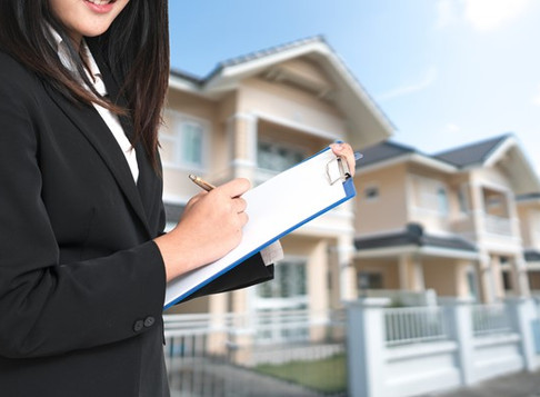 Things to Look for Before Deciding to Buy That House