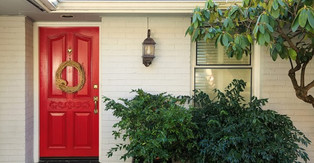 Create Curb Appeal in A Little Free Time