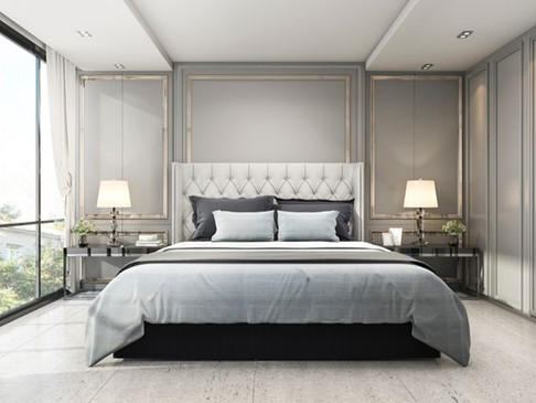 Easy Ways to Make Over Your Bedroom