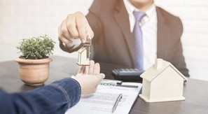 Execute a Property Selling Plan