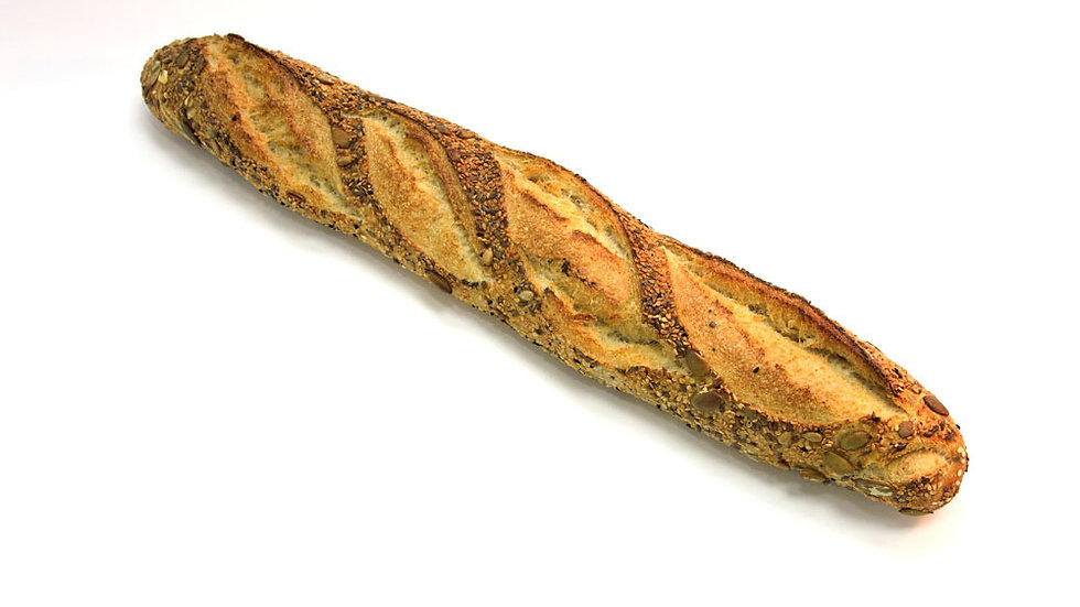 French Style Baugette