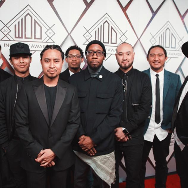WOD Awards 2017
