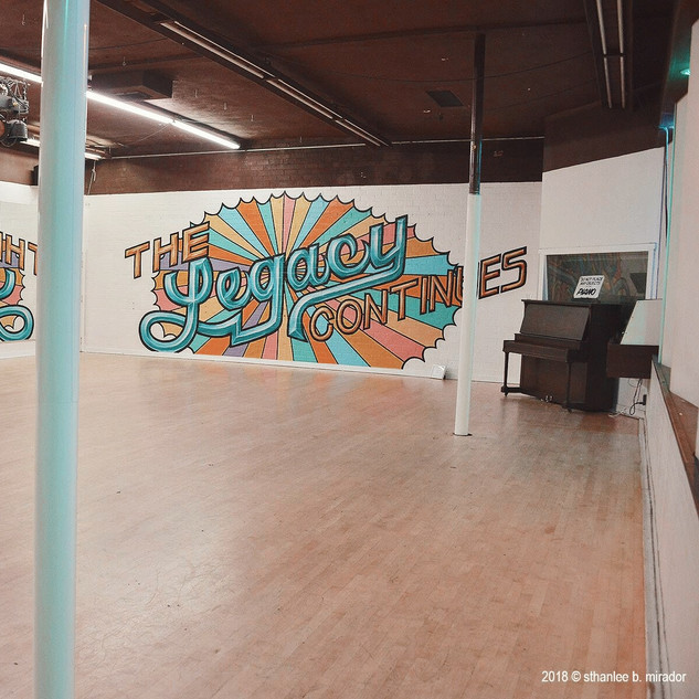 Debbie Reynolds Legacy Grand Opening