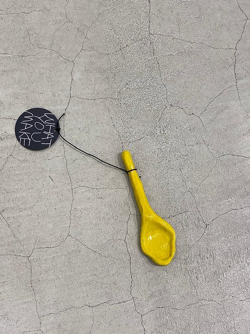 Yellow Spoon