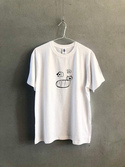 Tomokochin pro T-shirt no.1