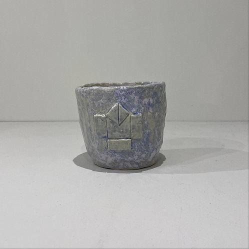 Yakko-san [Folded with Origami]